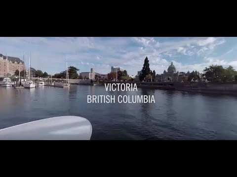 see-victoria,-british-columbia-in-stunning-360-|-travel-+-leisure