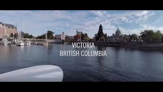 See Victoria, British Columbia in Stunning 360 | Travel + Leisure thumbnail