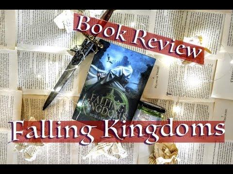 Book Review: Falling Kingdoms by Morgan Rhodes Book 1