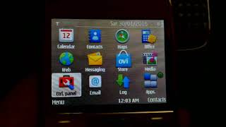 Video WhatsApp On Symbian? Fix 2018 (Nokia E72) download MP3, 3GP, MP4, WEBM, AVI, FLV Juni 2018