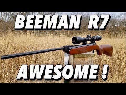 Beeman R7 Air Rifle Review