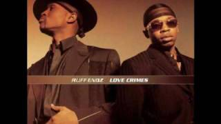 Ruff Endz - I Apologize