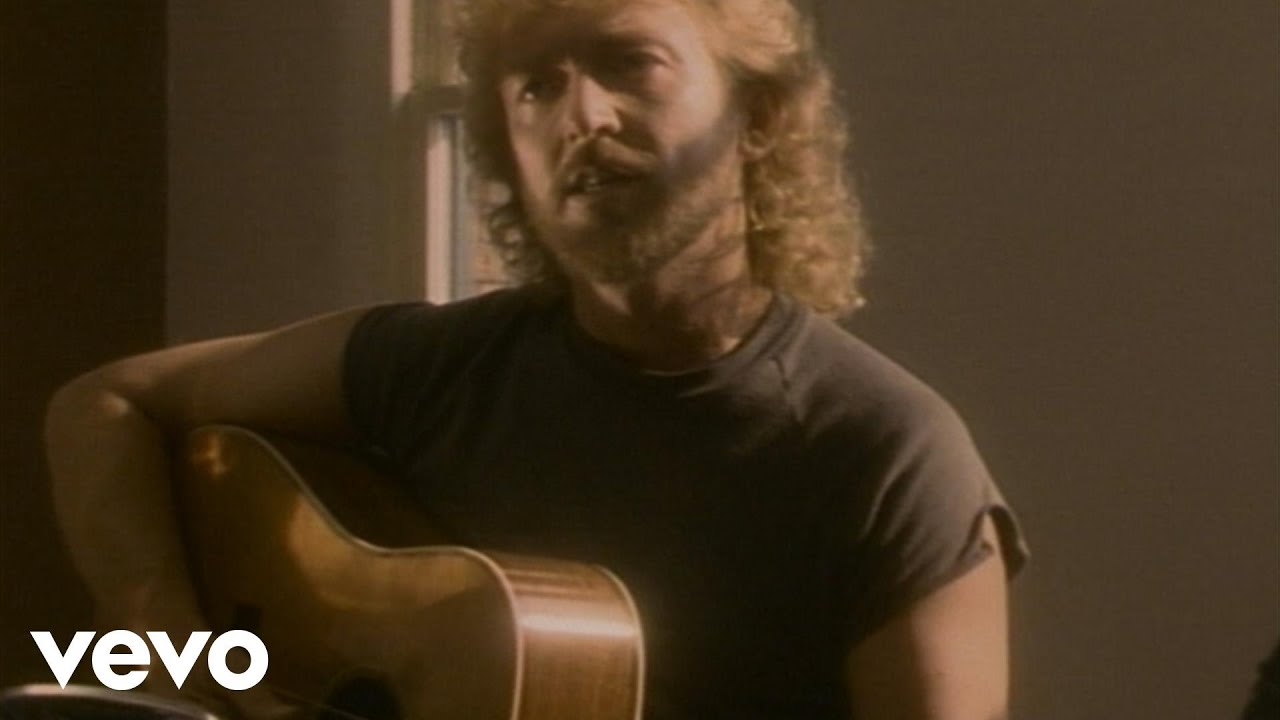Keith Whitley When You Say Nothing At All Chords Chordify