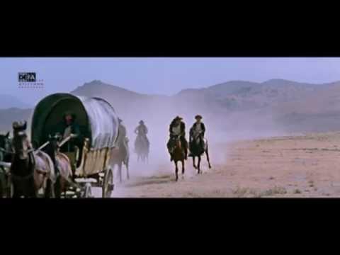 Apachen - Trailer