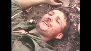 Raw Vietnam Combat Footage