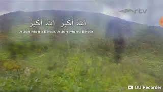 Download lagu Adzan Maghrib rtv MP3