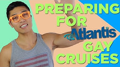 What to Expect on an Atlantis Gay Cruise    Gay Cruise Tips