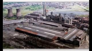 Consett Steelworks Vol 1
