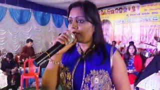 SHILAJA GAGANAVU ELLO ANUPAMA MUSICAL EVENTS PUBLIC