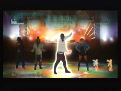 The Black Eyed Peas Experience - Don't Stop The Party