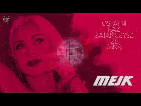 Mejk - Ostatni raz zatańczysz ze mną (Cover)