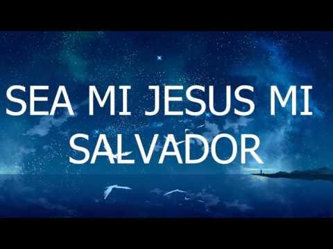 BENDITO SEA MI JESUS MI SALVADOR 'FRANCISCO ORANTES'(Clarokexiste)
