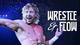 Wrestle and Flow - Ep. 13 - Dear Kenny