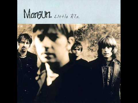 Mansun - I Can Only Dissappoint You