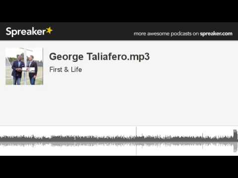 George Taliafero.mp3 (part 4 of 4, made with Spreaker)