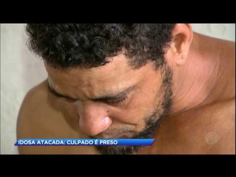 Idosa é abusada e assassinada dentro de casa em Minas Gerais