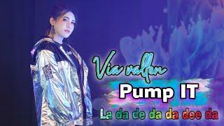 Download lagu Via Vallen - Pump IT