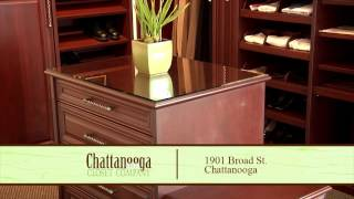 ChattanoogaCloset Fall2012 HD radio