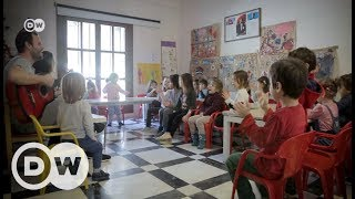 Türkiye'de Başka Bir Okul Mümkün - DW Türkçe