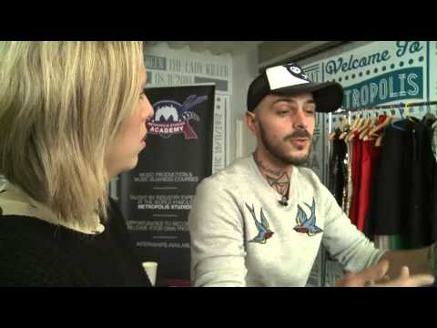 5ive's Abz: When You've Been The Lowest You Can Go, There's Only One Way Up