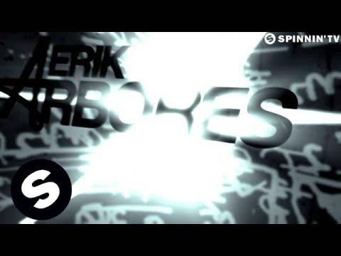 Erik Arbores - Gold (Club Mix) OUT NOW!