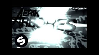 Erik Arbores - Gold (Club Mix) OUT NOW!