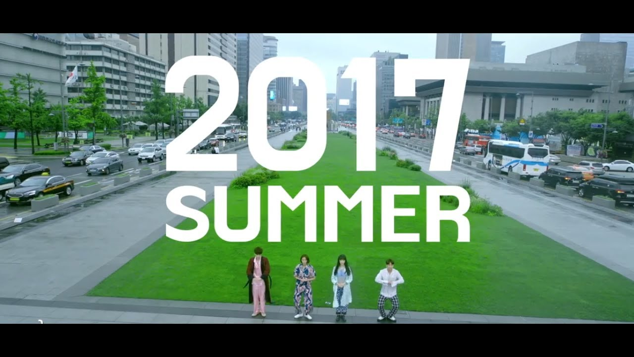 Manhole: Feel So Good Korean Drama Trailer 2017