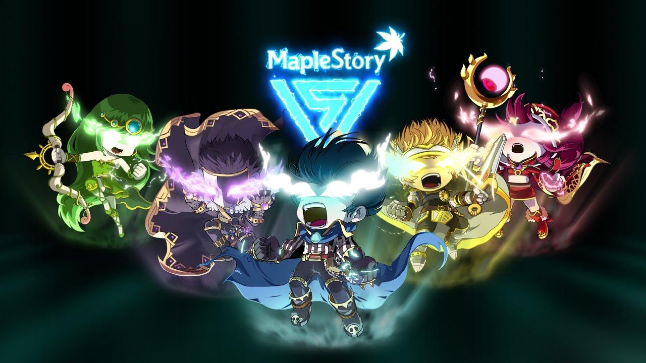 maplestory power leveling guide