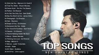TOP 100 Songs of 2019 (Best Hit Music Playlist) on Spotify thumbnail