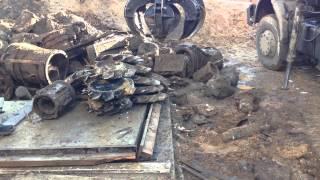видео Где сдать лом нержавеющей стали