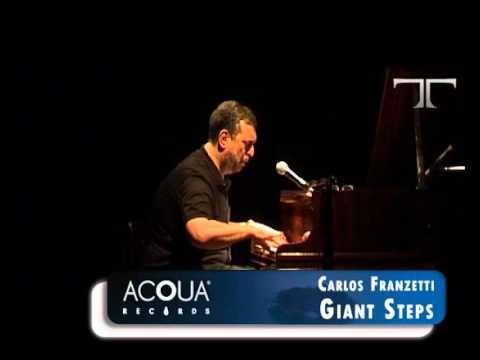 Carlos Franzetti-Giant Steps