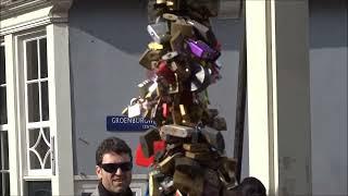 Johnny Jordaan- Geef mij maar Amsterdam