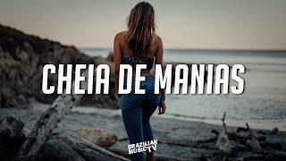 Raça Negra - Cheia De Manias (Nickao Edit)