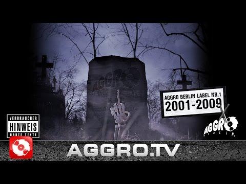 AGGRO BERLIN LABEL NR.1 2001-2009 X - FULL ALBUM (OFFICIAL VERSION AGGROTV)