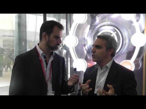 Intervista a Riccardo De Franchis di Samsung Italia - IFA 2015