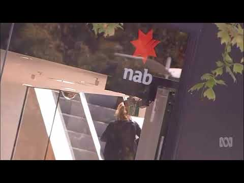 Banking RC begins: Commissioner Kenneth Hayne less than impressed with NAB's efforts