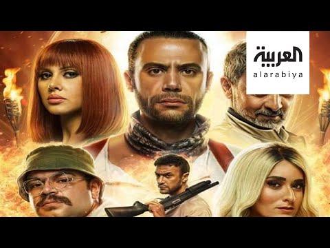 صباح العربية | فيلم -لص بغداد- متوفر للجمهور على الانترنت بمناسبة العيد  - 10:58-2020 / 5 / 25