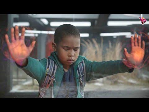 แก๊งจิ๋วพลังกายสิทธิ์  หนังใหม่ 2021 HD เต็มเรื่อง หนังดี หนังแอคชั่น ซับไทย