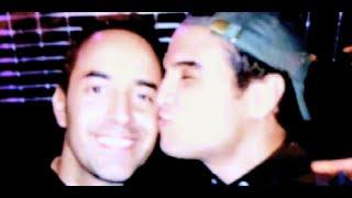 Héctor Ugarte de Mercurio Destapa su Homosexualidad