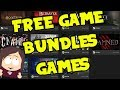 Free Steam Game || New Bundles & Stuff