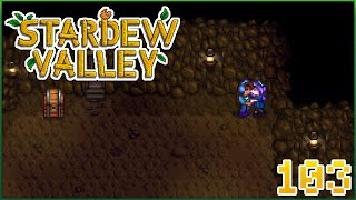 Abby&#39s Courage in the Caves  Stardew Valley - Episode #103