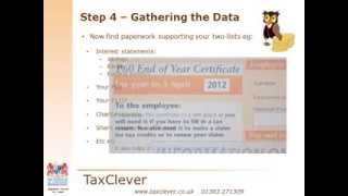 Tax Return - How to Do It Yourself without hassle