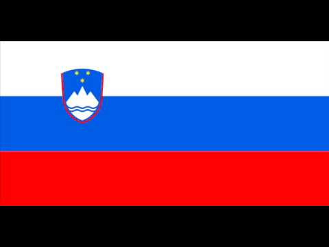 National Anthem Republic of Slovenia (Republika Slovenija)