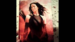 The Hunger Games: Catching Fire Blu-Ray