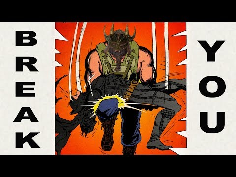 For Honor   The Back Breaker   NEW EXECUTIONS!!!