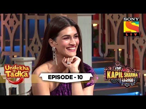 Luka Chuppi With The Stars | Undekha Tadka | Ep 10 | The Kapil Sharma Show Season 2