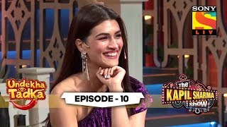 Luka Chuppi With The Stars | Undekha Tadka | Ep 10 | The Kapil Sharma Show Season 2