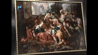 Old masters gallery (Галерея старых мастеров)