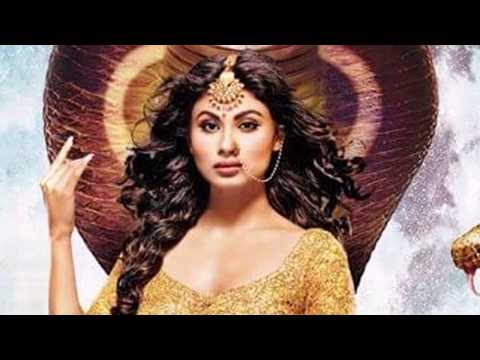 Naagin Ki Shakti Shiv Full Song Background Tune Full 2017 (New Year Special) READ DESC