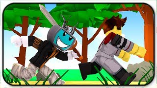 Time To Hack And Slash - Roblox Sword Simulator